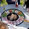 Evolution - Outdoor BBQ Table 2